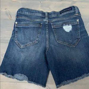 Rock & Republic Shorts - Rock & Republic shorts